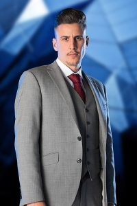 Joseph Valente The Apprentice 2015 week 3 PM